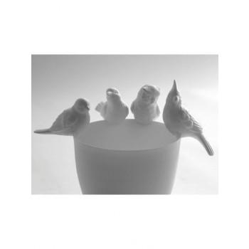 Zestaw_świecznik_z ptaszkami_Serax
