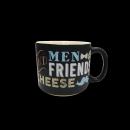 Czarny_Duzy_Kubek_Men&Friends_MULTIPLE_CHOICE_BY_TOPCHOICE