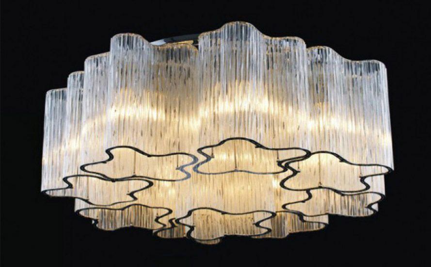 Italux lampa natynkowa Antonio