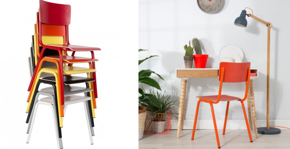 Krzesła biurkowe tradycyjne