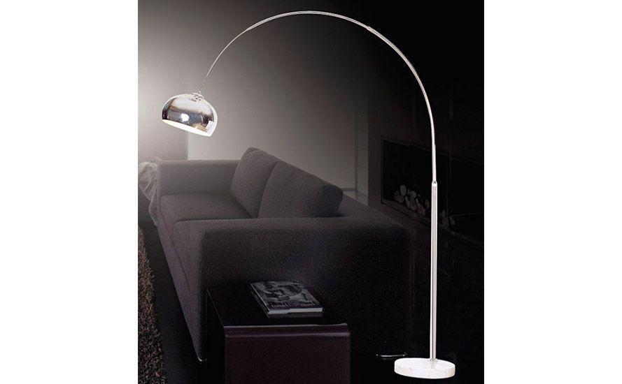 Lampa podłogowa Italux Piegano