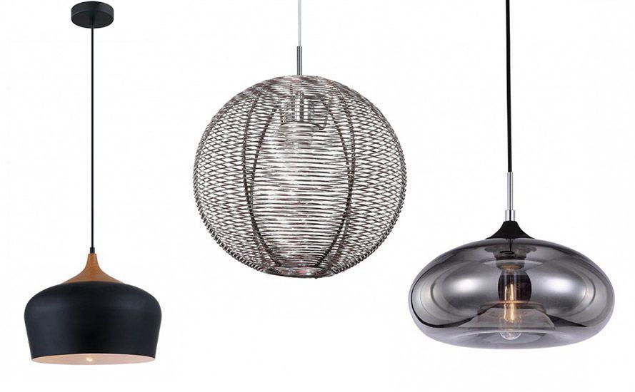 Lampy wiszące Idalux