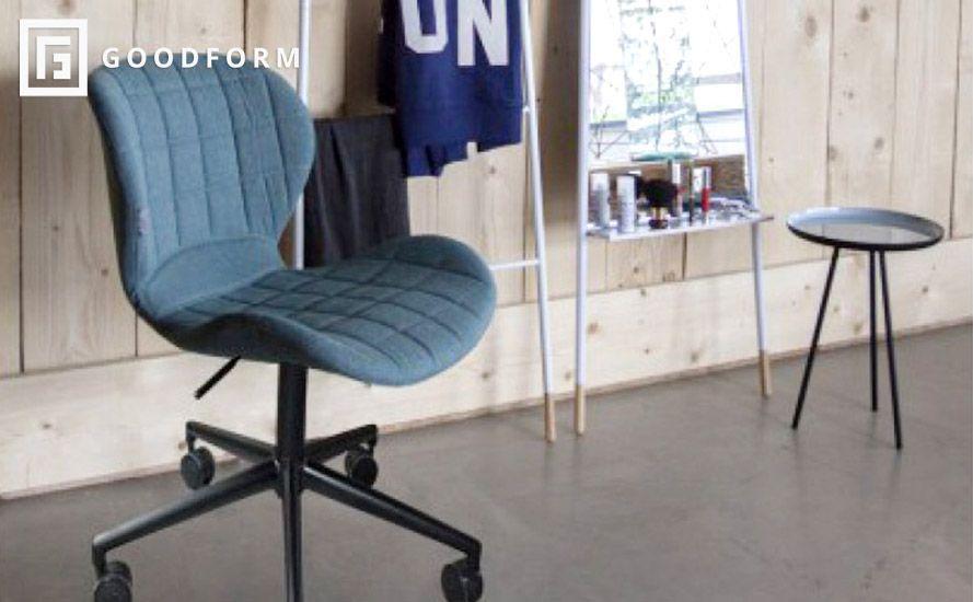 Krzesło biurkowe dla ucznia