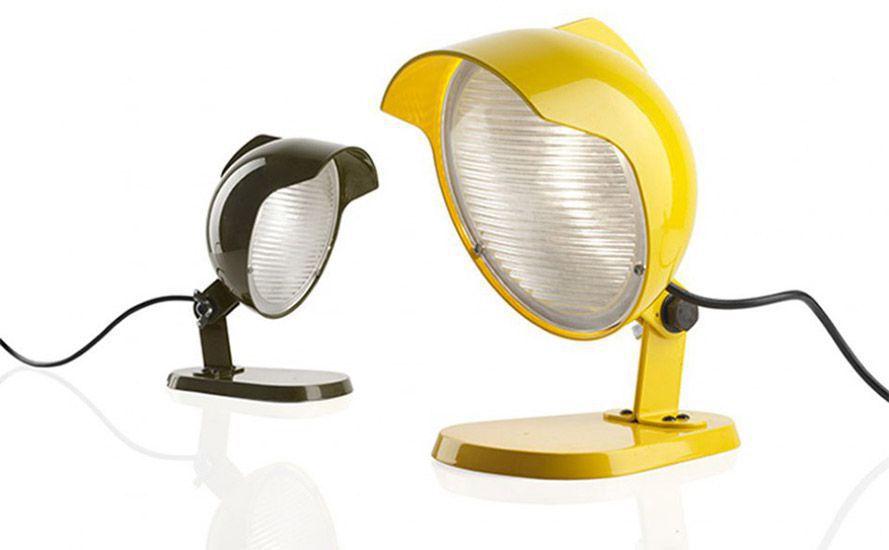Lampki na biurko do nauki